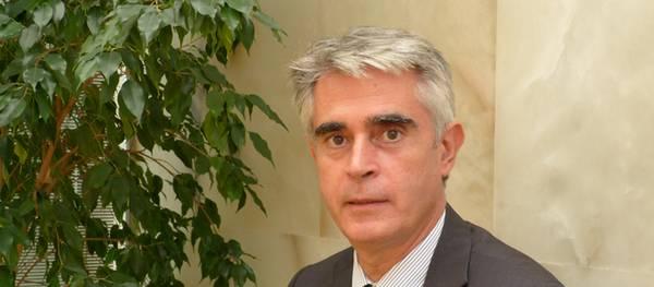 Ramon Pascual pren possessió del càrrec de regidor al ple d'aquest vespre