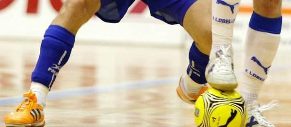 Salou acollirà el 12è Campionat de Catalunya de Futbol Sala