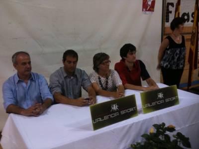 Salou acull la VII edició del Torneig Internacional de Futbol Sala Costa Daurada Cup