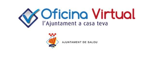 Salou aposta per la transparència i amplia els serveis de l'oficina virtual amb un nou espai relacionat amb les sessions plenàries
