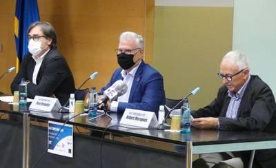 Salou celebra la tercera edició del Saló Construïm Futur que porta per títol: Els pilars de la nova economia