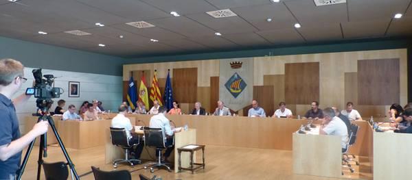 Salou demana la millora del servei de rodalies al Camp de Tarragona i a Catalunya