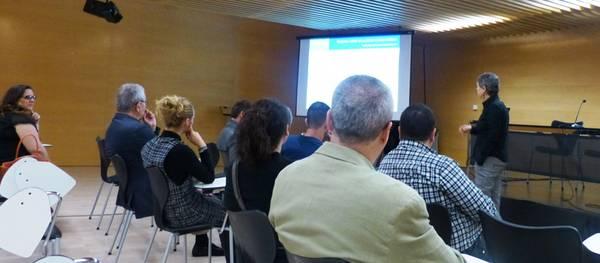 Salou encara la recta final del procés participatiu per consultar sobre el futur de Carles Buigas