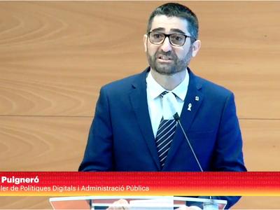 Salou, entre els municipis del Camp de Tarragona que implantarà serveis digitals en tecnologia 5G