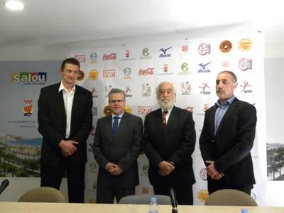 Salou es convertirà en la referència mundial del Handbol