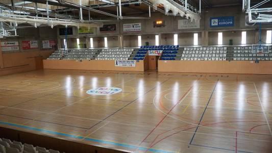 Salou és escollit organitzador i seu de la Fase Final d'EBA - Ascens a LEB Plata 2020-2021, que se celebrarà del 13 al 16 de maig