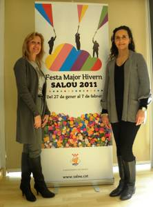 Salou es prepara per a viure la Festa Major d'Hivern amb més de setanta actes