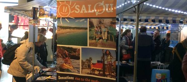 Salou es promociona a holanda de la mà de Solmar Tours