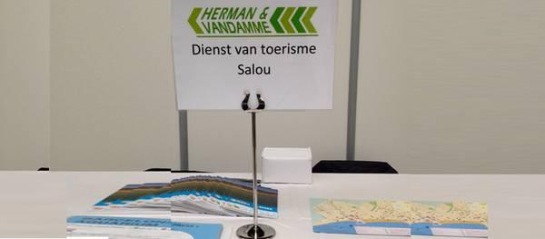Salou és promociona al mercat Belga amb unes 1500 reserves