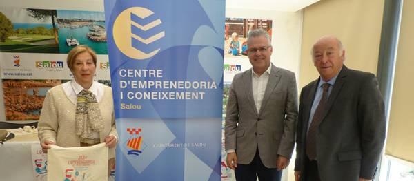 Salou esdevindrà l'epicentre del coneixement empresarial amb les 3es jornades de l'Emprenedoria del Sud de Catalunya