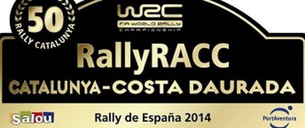 Salou està preparat per acollir el RallyRACC Catalunya-Costa Daurada