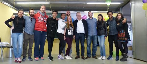 Salou finalitza el curs d'Animador turístic, inclòs dins el programa Joves per l'Ocupació