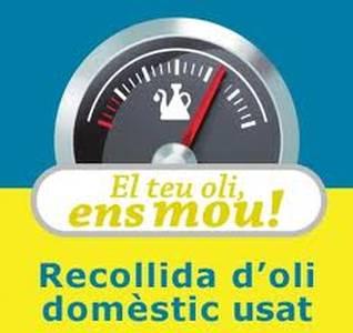 Salou implanta un nou mètode per a fomentar la recollida d'olis usats