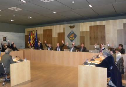Salou impugna el pressupost del Consorci Intermunicipal del CRT