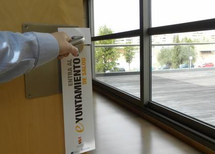 Salou impulsa una campanya ciutadana per donar a conèixer la nova administració electrònica de l'Ajuntament