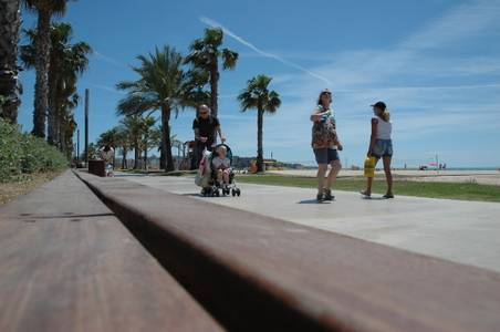Salou inverteix 250.000 euros en la millora del serveis de les platges