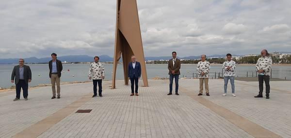 Salou ja té presència al Consell d'Experts de l'AEHT, gràcies a la incorporació de Pep Moreno, com a nova Estrella Michelin