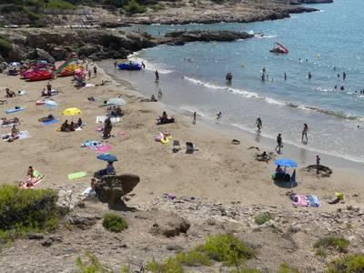 Salou lidera el rànquing de les destinacions espanyoles escollides pel turisme nacional, aquest estiu de 2021, segons dades facilitades pel conegut portal Destinia