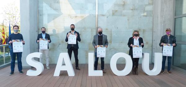 Salou llança la campanya 'Mou-te pel residu zero!', una iniciativa per promoure la reducció de residus en el procés de compra al comerç local, a través de jocs i reptes per a la ciutadania