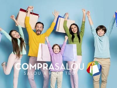 Salou posa en marxa 'Compra Salou', un directori propi online d'establiments comercials i d'empreses del municipi
