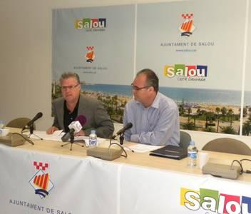 Salou presenta una moció que insta al Govern Central a suprimir la prohibició d'endeutament municipal