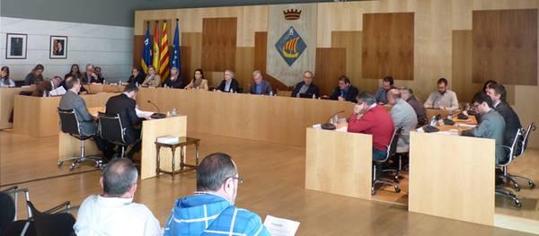 Salou reclama l'ampliació de l'horari nocturn de les ambulàncies al municipi