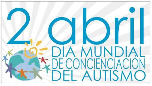Salou se suma al Dia Mundial de conscienciació sobre l'autisme