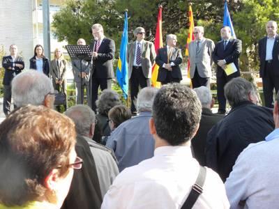 Salou, seu de la segona trobada de Comunitats aragoneses de Catalunya