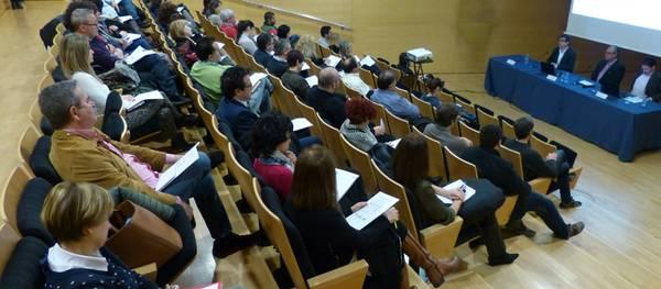 Salou, seu d'una jornada de PIMEC Tarragona per explicar els avantatges de la factura electrònica