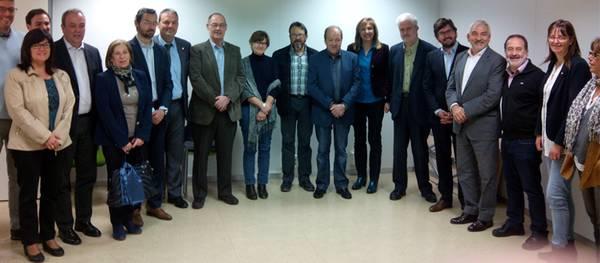 Salou signa el contracte programa amb la Generalitat per finançar serveis socials, lluita contra la pobresa i foment de la cohesió social i la igualtat