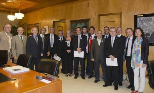 Salou, subseu dels Jocs Mediterranis Tarragona 2017