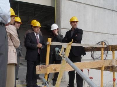 Salou ultima la construcció d'un nou edifici educacional per a la formació permanent