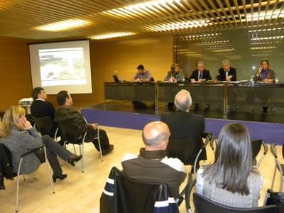 """Salou vol potenciar la modernització de les instal·lacions turístiques i implantar un """"tourist business center"""""""