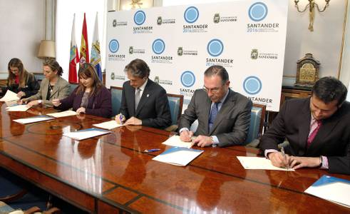 Santander: objectiu assolit!
