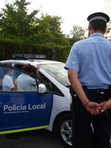 Seguretat Ciutadana, Protecció Civil i Mobilitat iniciarà novament, un dispositiu de control i campanya prèvia de sensibilització per reforçar la seguretat passiva dels conductors i passatgers