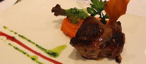 Sent Soví Salou ha portat la cuina medieval als restaurants del municipi