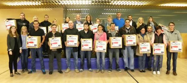 Una trentena d'establiments participen en el 'Circuit Calamar: Rally de tapes per Salou'
