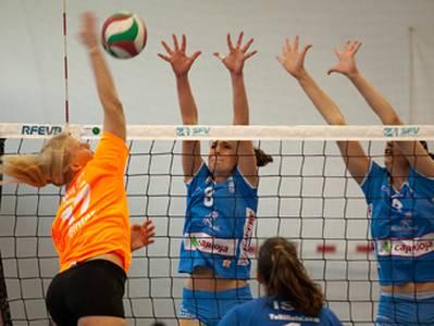 XXXVII Copa de la Reina 2012- La lluita per les semifinals arrenca a Salou