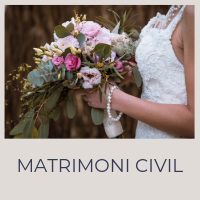 Matrimoni Civil