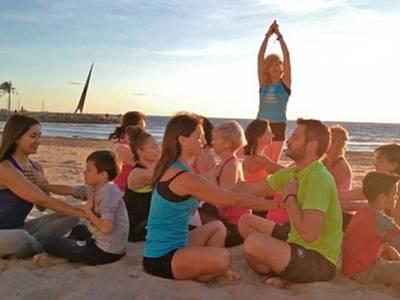Salou Yoga Festival