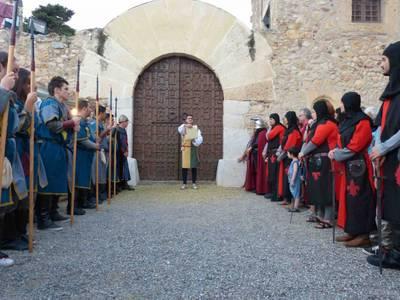 XIII Festa del Rei Jaume I