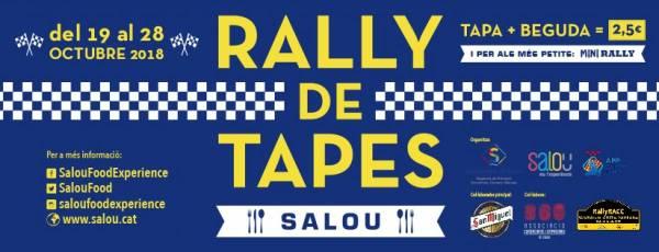 Rally de Tapes