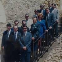 Corporación 1991-1995
