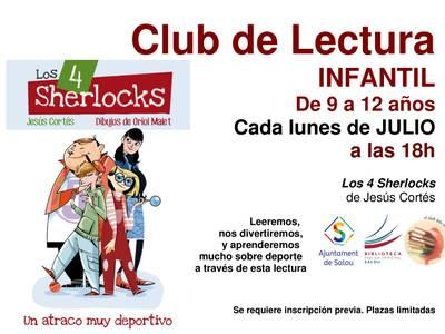 La Biblioteca Municipal de Salou da la bienvenida al verano con un programa de actividades dedicado a los deportes olímpicos