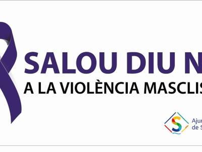 El Ayuntamiento de Salou se suma al manifiesto de la FMC y la ACM de rechazo por el contenido de la sentencia de los miembros del grupo 'La manada'