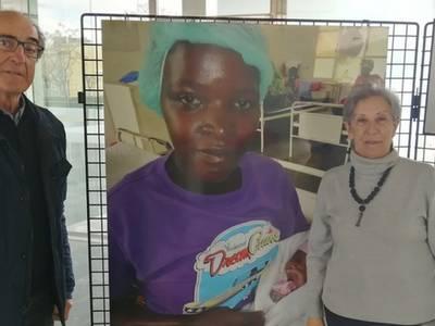 """Salou acoge la exposición """"Una Maternidad con Esperanza en Nemba (Ruanda)"""" a cargo de la ONG Matres Mundi"""