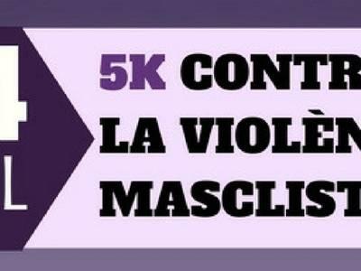Salou dedica la carrera 5K de la Mitja Marató a la lucha contra la violencia machista
