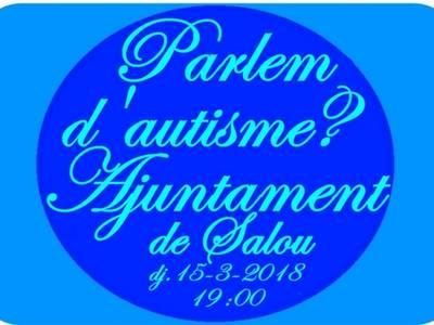 Salou ofrece una exposición fotográfica y una conferencia con motivo del Día Mundial del Autismo