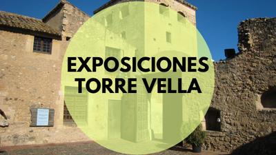Exposiciones permanentes en la Torre Vella