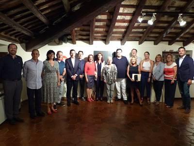 El relato 'Paraíso en peligro', de Ylènia Avivar Saez, gana el IV Concurso de relatos de la AFAS, en categoría local